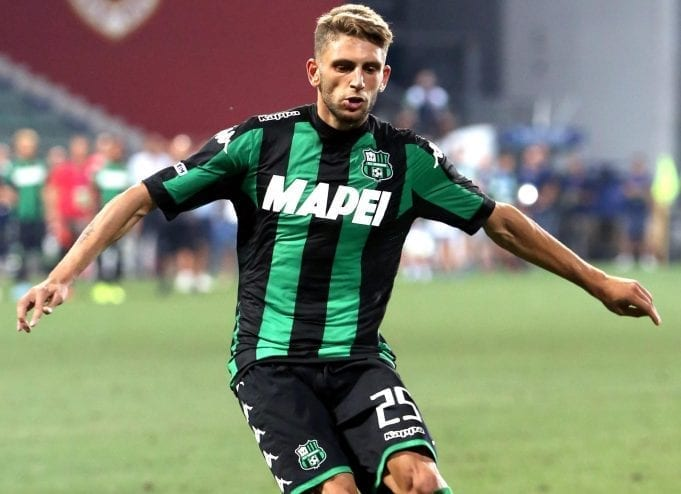 Sassuolo betting tips